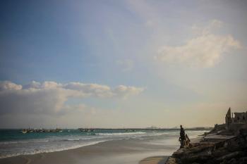 Mogadishu Daily Life one year after Al Shabaab 12