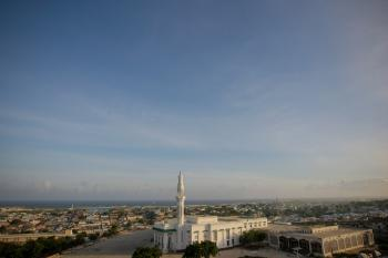 Mogadishu Daily Life one year after Al Shabaab 18