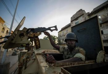 Mogadishu Daily Life one year after Al Shabaab 22