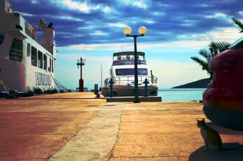 Molat Island, Croatia