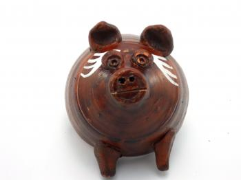 Money pig box