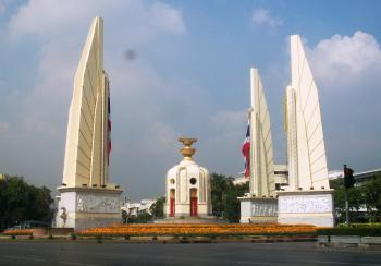Monument in Bangkok