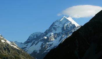 Moods of Mount Cook (15)