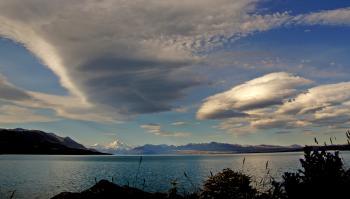 Moods of Mount Cook (2)