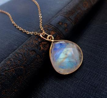 Moonstone Jewel