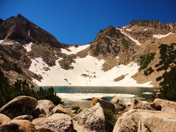 More Yosemite (12)