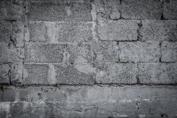 Mortar and Bricks Texture