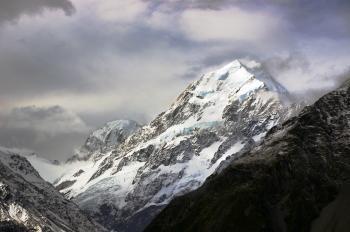 Mt Cook NZ.