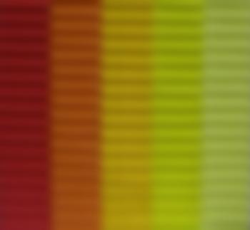 Multi Coloured Pattern