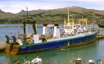 MV MAINSTREAM Factory Trawler