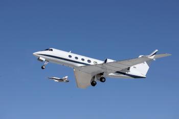 NASA Airplane
