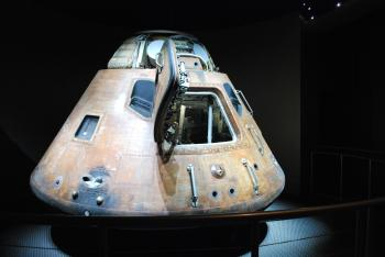 Nasa Apollo 12