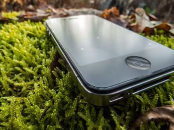 Natural Iphone