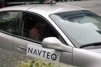 Navteq Drive and Ride - 7