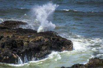 Neptune North, Oregon, Beach
