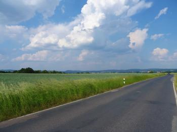 Neubauernweg Heidenau Großsedlitz