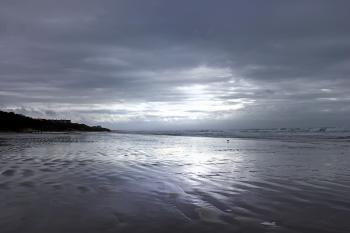 Newport, OR. Agate Beach South