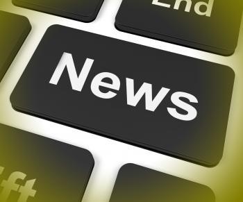 News Key Shows Newsletter Broadcast Online