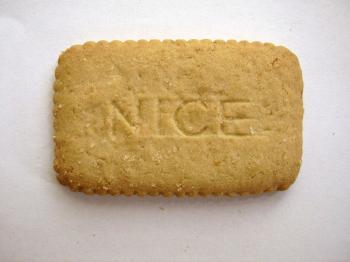 Nice Biscuit