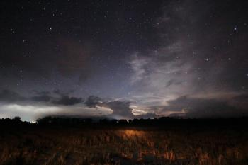 Night Sky Bario