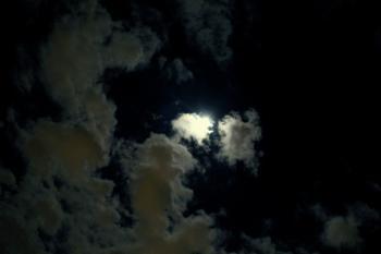 Night - Warsaw