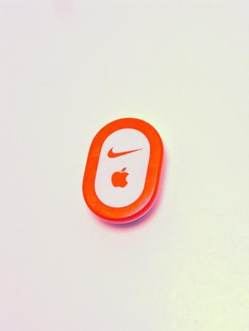 Nike Plus Sensor