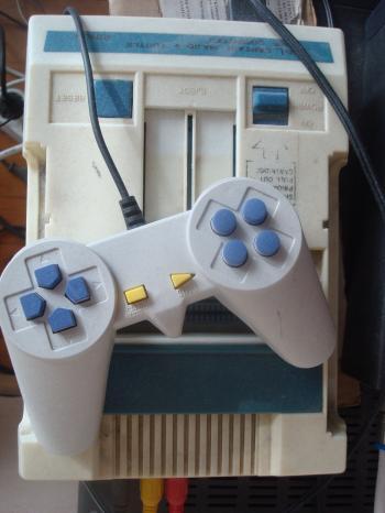 Nintendo arcade game