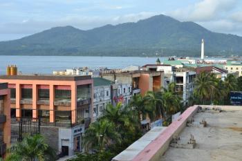 North Manado View