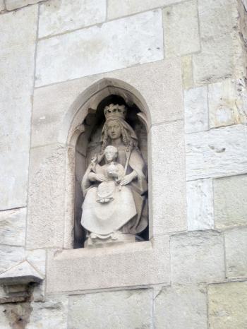 Notre-Dame du Sablon