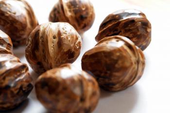 Nut Mandala I.