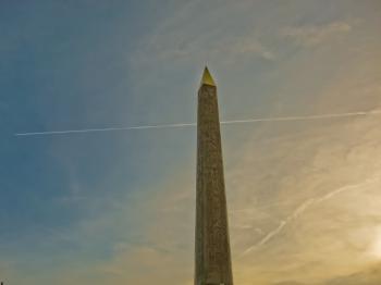 Obelisk du Place du Concorde