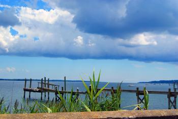 Ocean & Old Dock