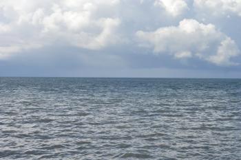 Ocean Sky Horizon