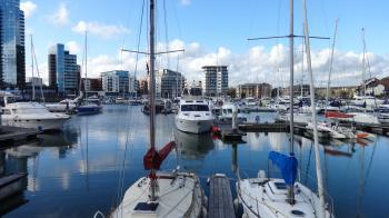 Ocean Village Southampton