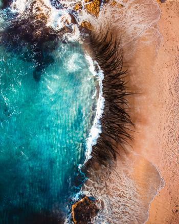 Oceans eye