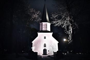 Oddernes kirke, kristiansand