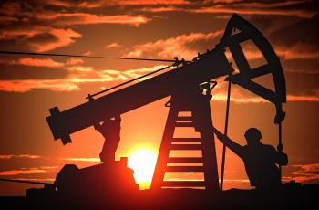 Oil Pump Jack - The Great Oil Glut