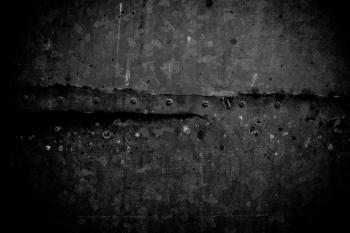Old Black Metal Texture
