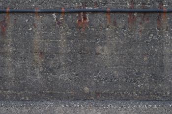 Old Concrete Block