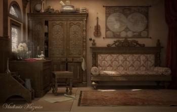 Old Room