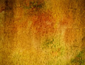 Old tainted leather - Abstract texture background