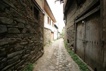 Old Village Street