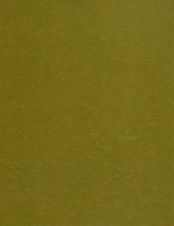 Olive Green Paper