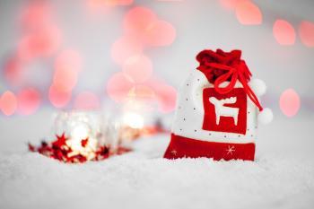 On Christmas