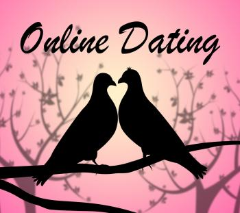 Online Dating Means Sweethearts Websites And Internet