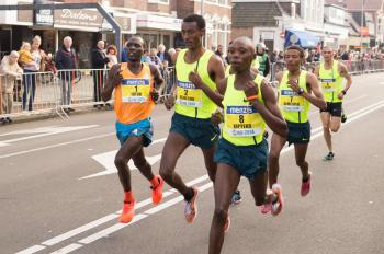 Open Marathon