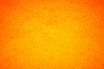 Orange on Rough Surface Hacienda Style