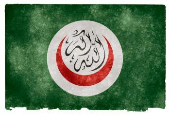 Organisation of Islamic Cooperation Grun