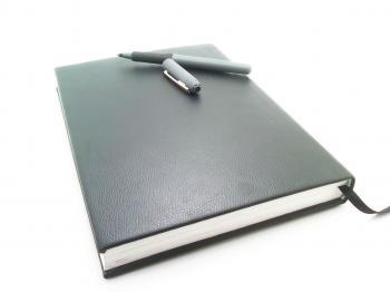 Organizer book