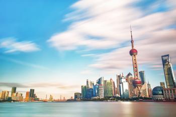 Oriental Pearl Tower Photo
